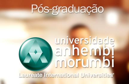 ANHEMBI MORUMBI- Pós-Graduação